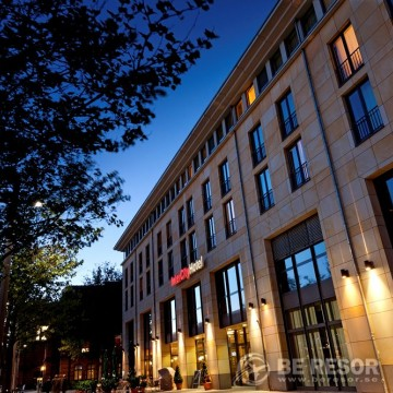 InterCity Hotell Bremen 1