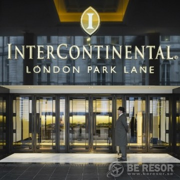 Intercontinental Hotel Park Lane 3