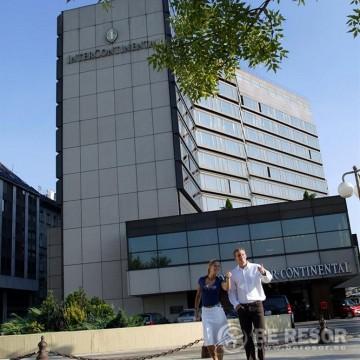 InterContinental Hotell Budapest 1