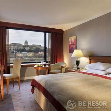 InterContinental Hotell Budapest 3