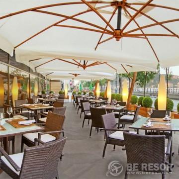 InterContinental Hotell Budapest 5
