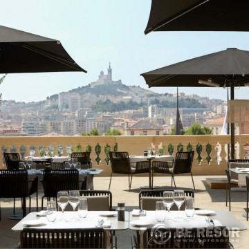 Intercontinental Marseille Hotel Dieu 3