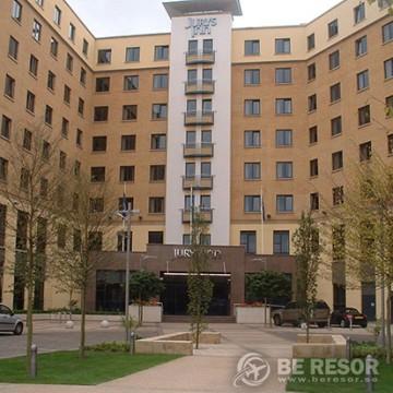 Jurys Inn Hotel - Newcastle 1