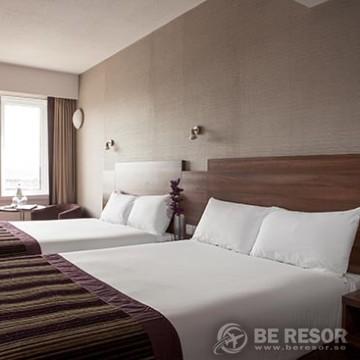 Jurys Inn Hotel - Newcastle 2