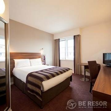 Jurys Inn Hotel - Newcastle 3