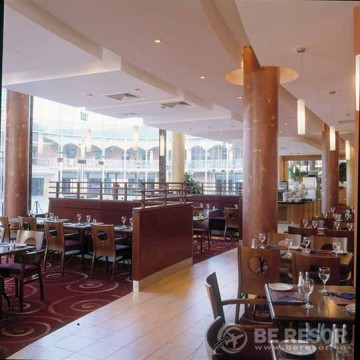 Jurys Inn Hotel - Newcastle 4