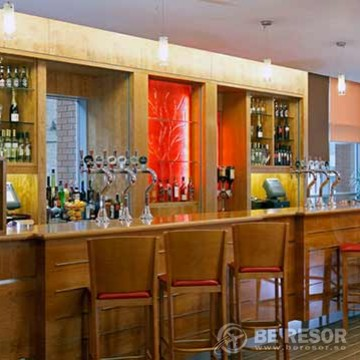 Jurys Inn Hotel - Newcastle 5