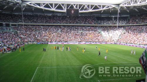 Bild på Juventus - Atalanta