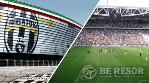 Bild på Juventus - Torino