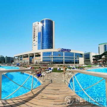 Kazan Riviera 2