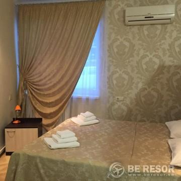 Kazantel Hotel 3