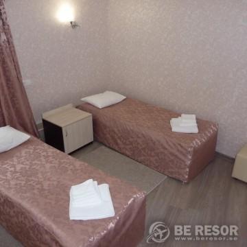 Kazantel Hotel 4