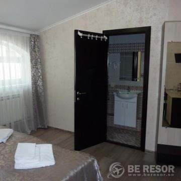 Kazantel Hotel 5