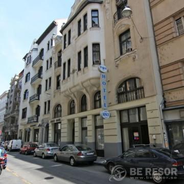 King´s Hotel Budapest 1