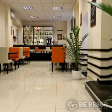 King´s Hotel Budapest 3