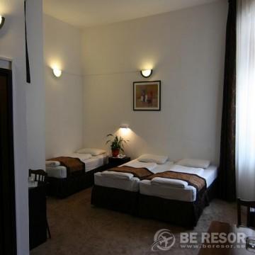 King´s Hotel Budapest 7
