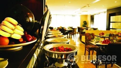 Kingsgate Hotel 6
