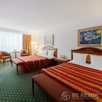 Korston Hotel Royal 4