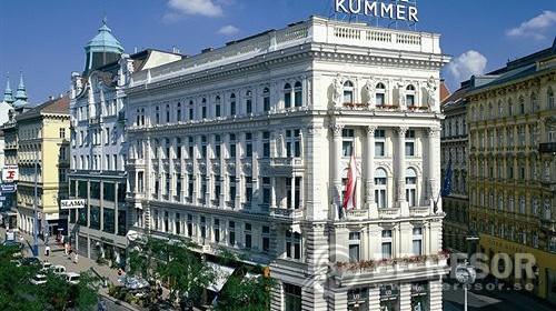 Kummer Hotell Wien 1