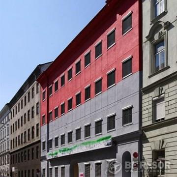 Kuntshof Hotell Wien 1