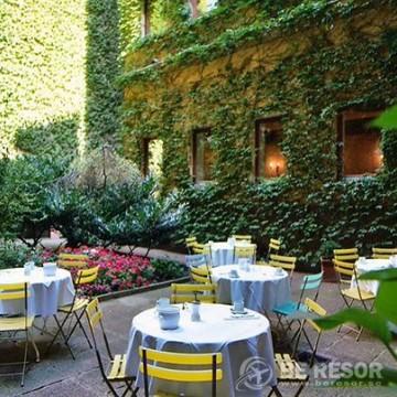 Kuntshof Hotell Wien 4