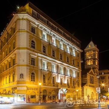 La Griffe Roma MGallery by Sofitel 1
