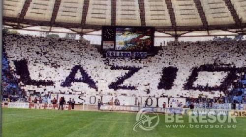 Bild på Lazio - Juventus