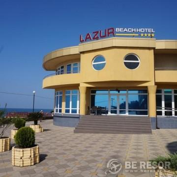 Lazur Beach Hotel 1