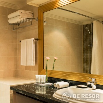Le Royal Meridien Abu Dhabi Hotel 4