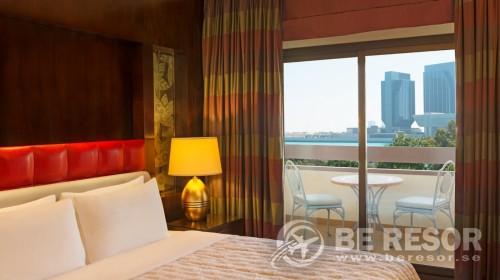 Le Royal Meridien Abu Dhabi Hotel 5