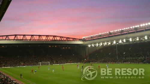 Bild på Liverpool - Bayern Munchen