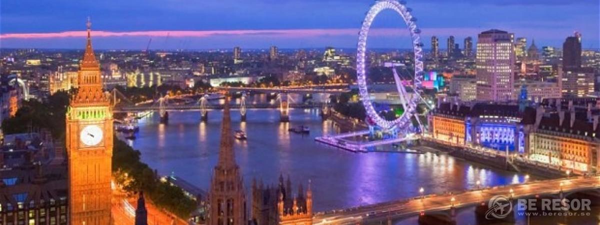 Fotbollsresor London   biljetter hos BE Resor c8cf3be53e75c