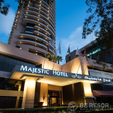 Majestic Hotel Tower 1