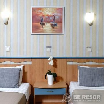 Marins Park Hotel 7