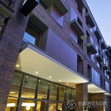 Marmara Hotell Budapest 1