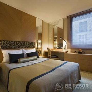 Marmara Hotell Budapest 3