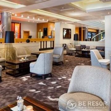 Marriott Hotell Wien 2