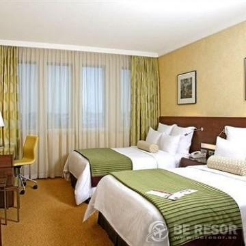Marriott Hotell Wien 3