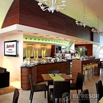 Marriott Hotell Wien 6