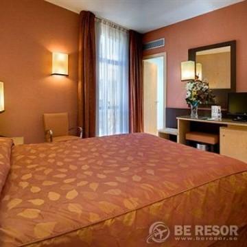 Medinaceli Hotell Barcelona 3