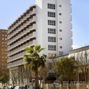 Medium Hotel Valencia 1