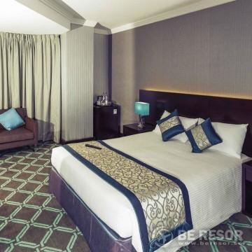 Mercure Abu Dhabi Centre Hotel 3