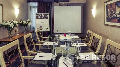 Mercure Abu Dhabi Centre Hotel 6
