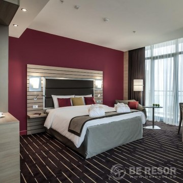 Mercure Sochi Center Hotel 6