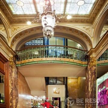 Metropole Brussels Hotel 2