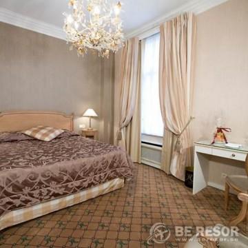 Metropole Brussels Hotel 6