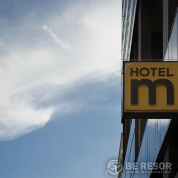 Mi Hotel 1