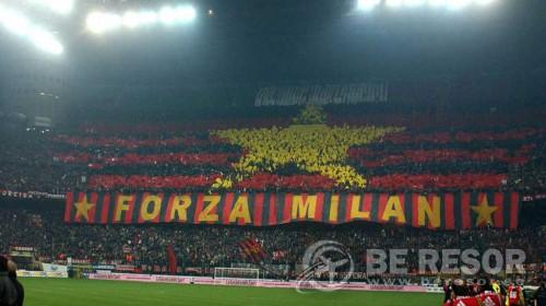 Bild på Milan - Frosinone