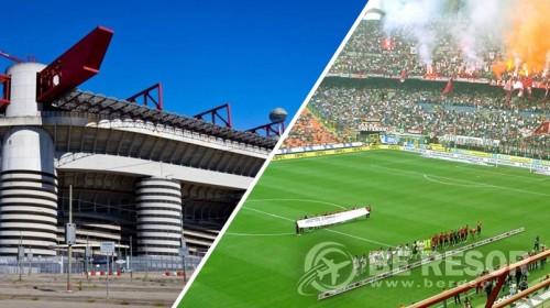 Bild på Milan - Udinese