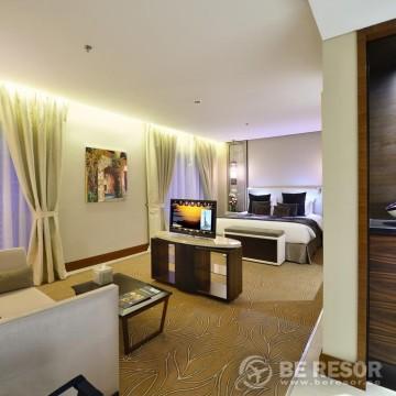 Millennium Plaza Hotel 8